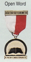 open Word medal